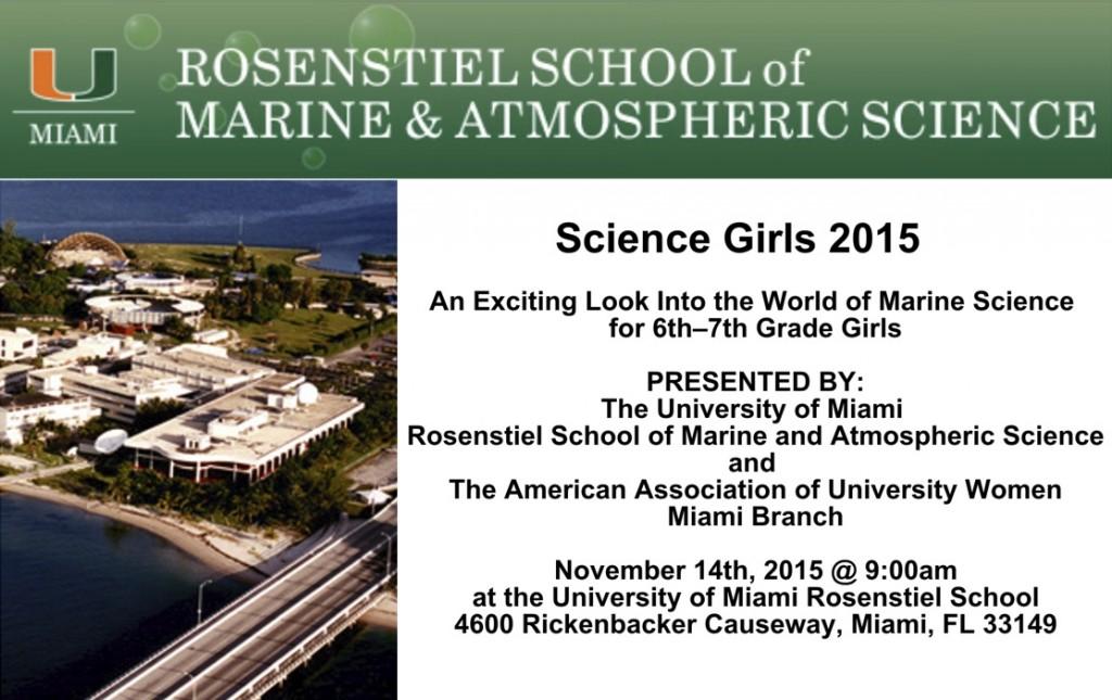 Rosenstiel Nov Meet