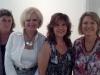 Panel Members Karen Woodall, Maribel Balbin, Laura Morilla, and The Honorable Katy Sorenson